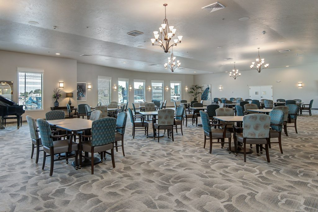 Grace Assisted Living (Caldwell)